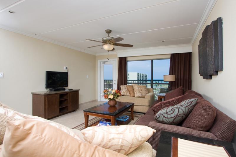 SAIDA IV #503 - Image 1 - South Padre Island - rentals