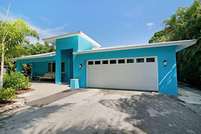 Tropical Single Family Home! - Naples Park - Naples - rentals