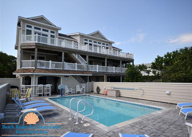 Beach Cabana 2099 - Image 1 - Southern Shores - rentals