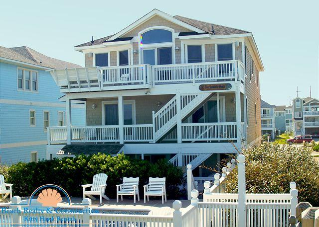 The Summer Wind 1012 - Image 1 - Nags Head - rentals