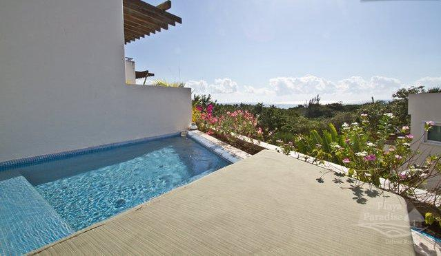 Bosque de los Aluxes UNIT 302 - Private Pool - Image 1 - Playa del Carmen - rentals