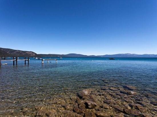 Fraser West Shore Lake Front Vacation Rental Cabin - Image 1 - Tahoma - rentals