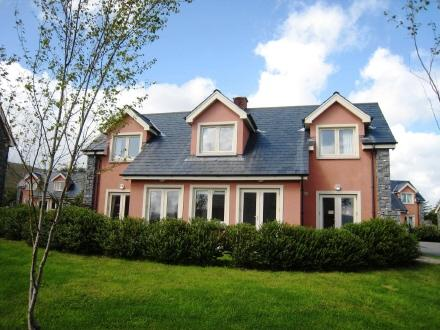 Ring of Kerry Holiday Cottages - Image 1 - Kenmare - rentals