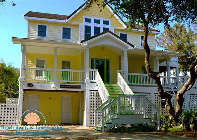 Four Seasons Haven 3541 - Image 1 - Duck - rentals