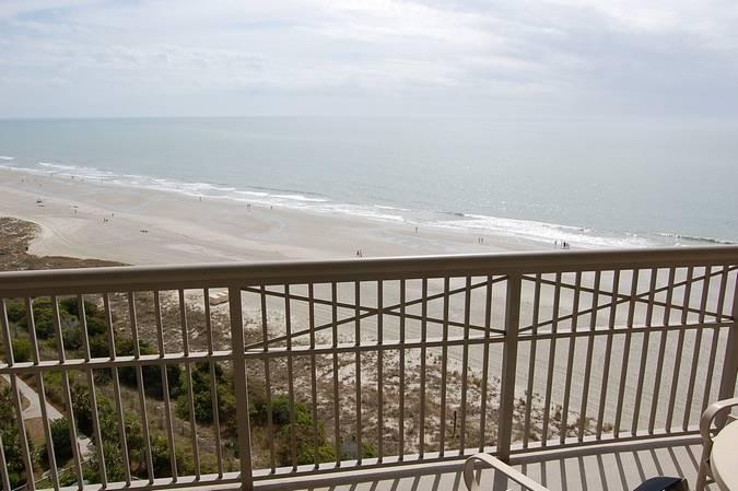 Margate 1003 - Image 1 - Myrtle Beach - rentals