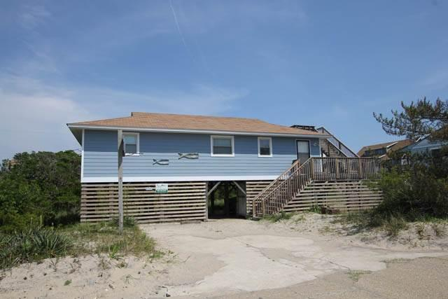 The Whale Inn - Image 1 - Nags Head - rentals