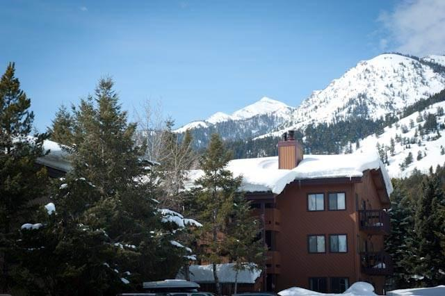2bd/2ba Sleeping Indian E 10 - Image 1 - Teton Village - rentals
