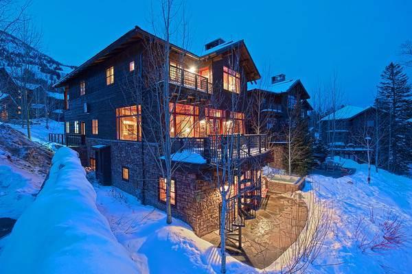 5bd/4.5ba Gran Ridge Lodge 16 - Image 1 - Teton Village - rentals