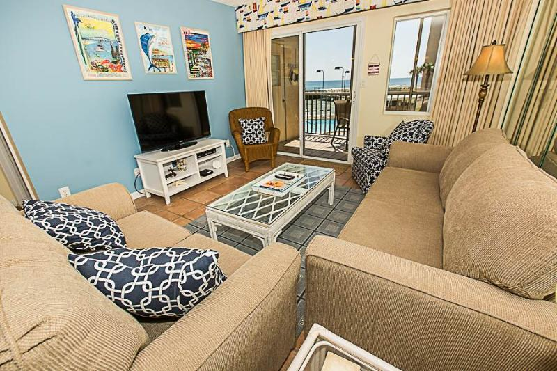 Holiday Surf & Racquet 212 - Image 1 - Destin - rentals
