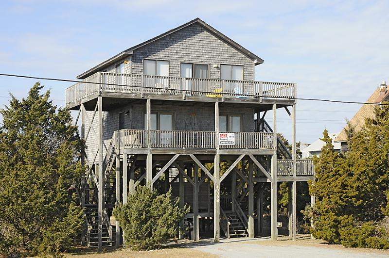BEACH BEAR - Image 1 - Avon - rentals