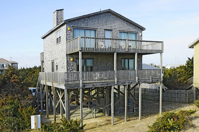 BEACH STARS - Image 1 - Avon - rentals