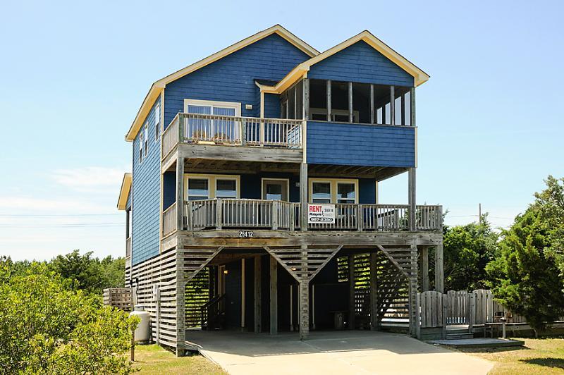 SEA BREEZE BLUE - Image 1 - Salvo - rentals