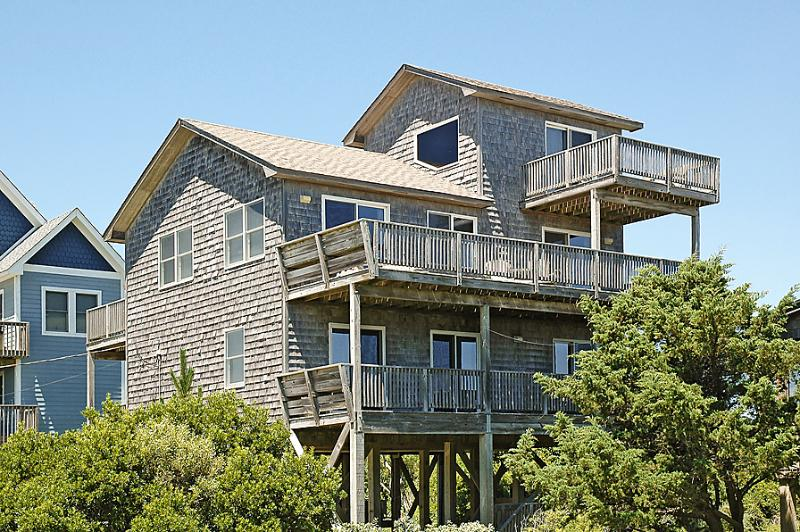 CHASE THE BLUES - Image 1 - Hatteras - rentals