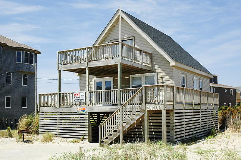 FAIR WINDS - Image 1 - Rodanthe - rentals