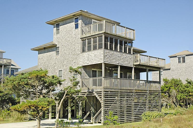 HATTERAS HEARTBEAT - Image 1 - Frisco - rentals