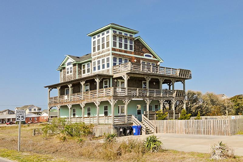 HATTERAS STATION - Image 1 - Buxton - rentals