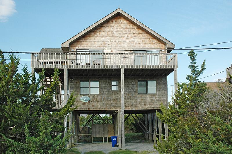 HI SEA'S - Image 1 - Avon - rentals