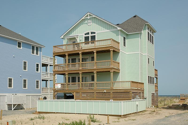 HYDRO-THERAPY - Image 1 - Rodanthe - rentals