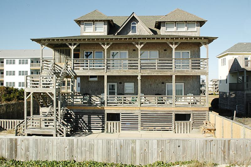 MERMAID'S SONG - Image 1 - Rodanthe - rentals