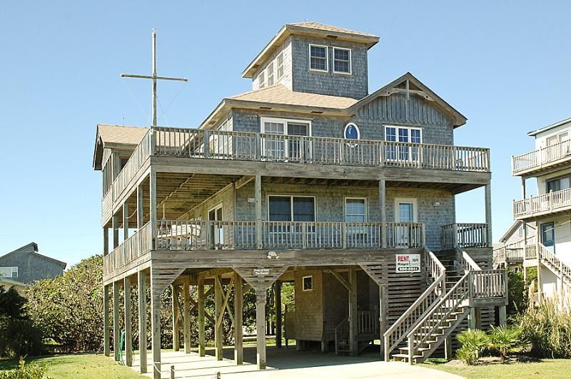 POINT OF VIEW - Image 1 - Hatteras - rentals