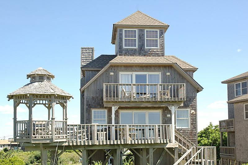 SOUTH POINT STATION - Image 1 - Hatteras - rentals