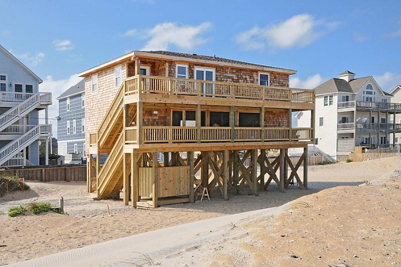 SURF SOUND - Image 1 - Rodanthe - rentals