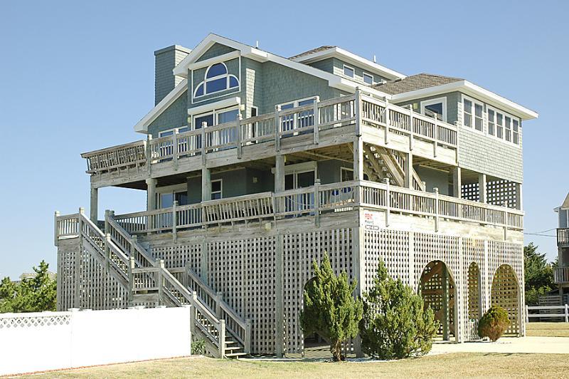 WEST WIND - Image 1 - Rodanthe - rentals
