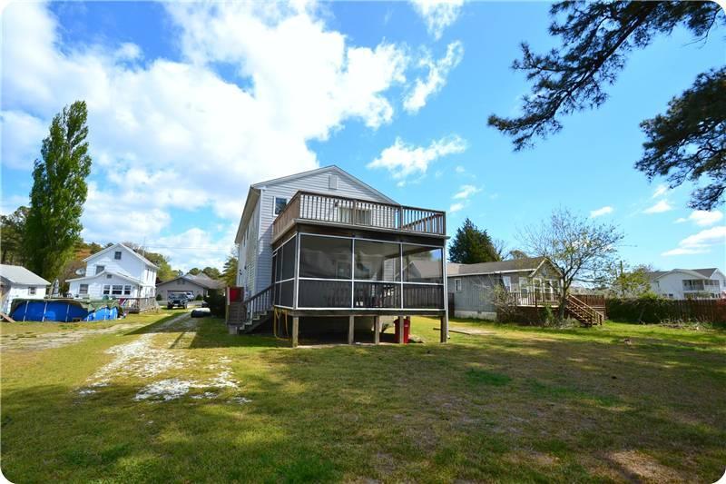 Chez Ashleigh - Image 1 - Chincoteague Island - rentals