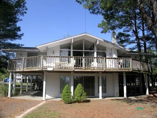 Langtree - Image 1 - Chincoteague Island - rentals