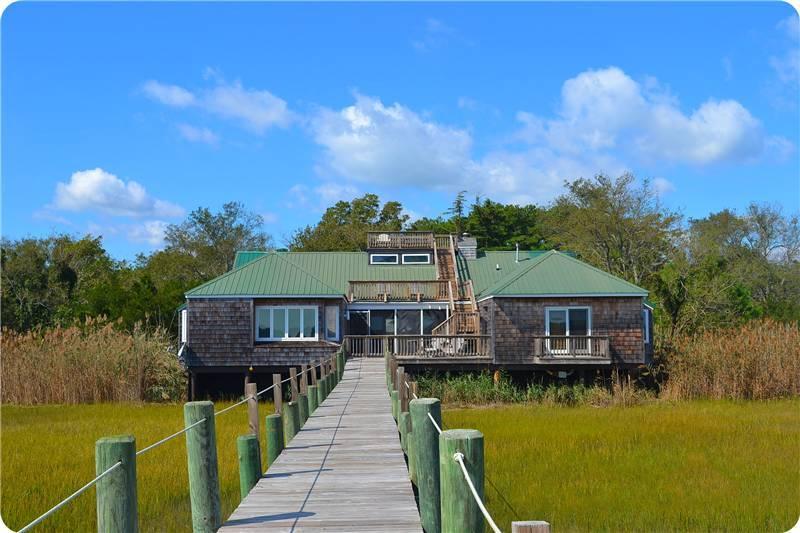 Morning Song - Image 1 - Chincoteague Island - rentals