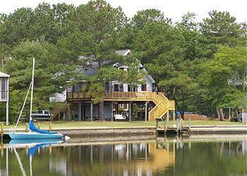 Smooth Sailing - Image 1 - Chincoteague Island - rentals