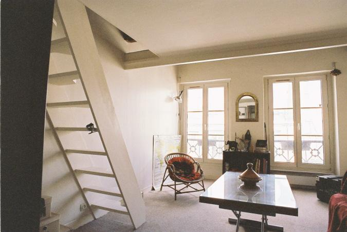 Latin Quarter- 1 Bedroom 1 Bath (3657) - Image 1 - Paris - rentals