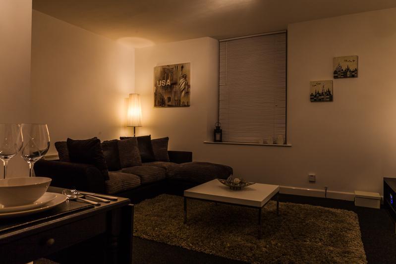 Station Suite - Image 1 - Halifax - rentals