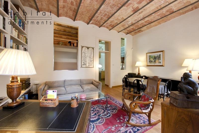 La Bohème apartment - Image 1 - Barcelona - rentals