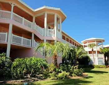 exterior - Anna Maria Island  Club - Bradenton Beach - rentals