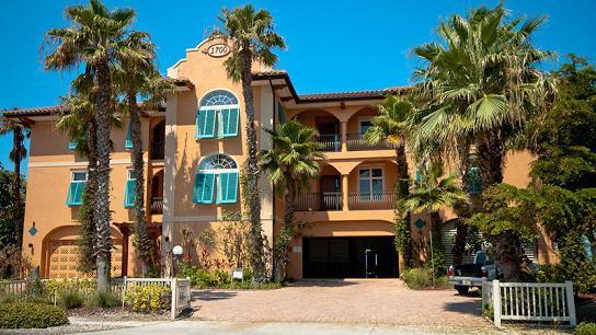 Gulf front Complex - Bradenton Beach Club A - Bradenton Beach - rentals