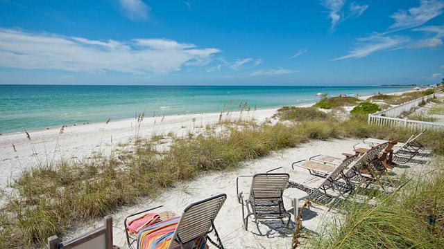 Beach Area - Bradenton Beach Club - Bradenton Beach - rentals