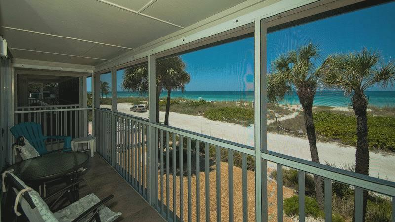 VIEW - Island Beach Club - Holmes Beach - rentals
