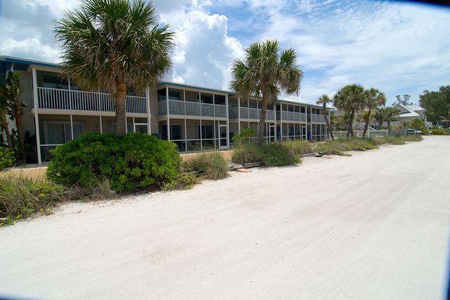 Exterior - Island Beach Club 4 - Holmes Beach - rentals