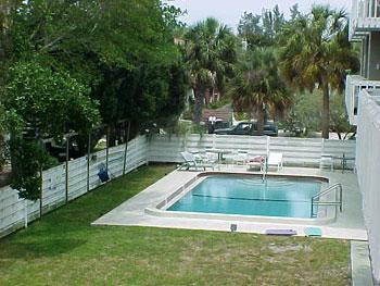 pool - Fountain Head - Holmes Beach - rentals
