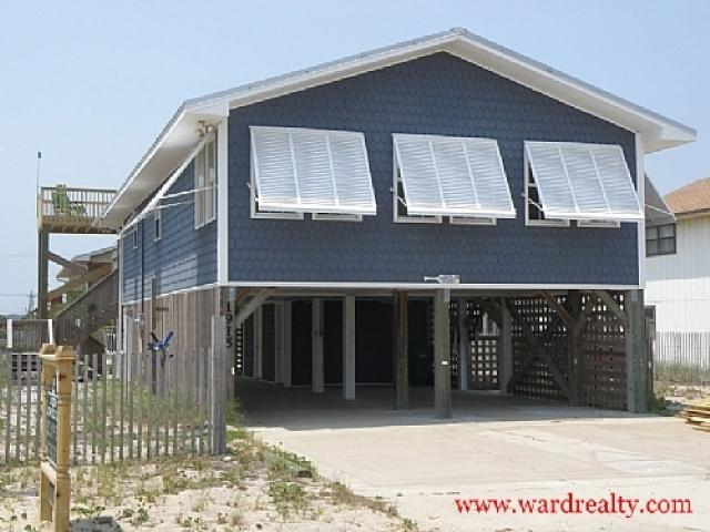 Miss Shelly's Place - Miss Shelly's Place - Surf City - rentals