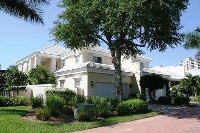 Carlton Place in Pelican Bay - V PB CP360 - Image 1 - Naples - rentals