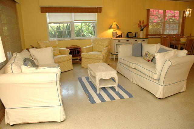 House in Olde Naples - H ON 361 - Image 1 - Naples - rentals