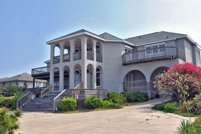 Arches by the Sea - Image 1 - Southern Shores - rentals