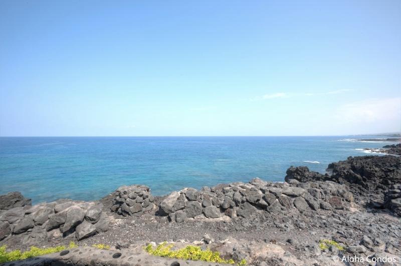 Keauhou Kona Surf and Racquet Club, Condo 5-203 - Image 1 - Kailua-Kona - rentals