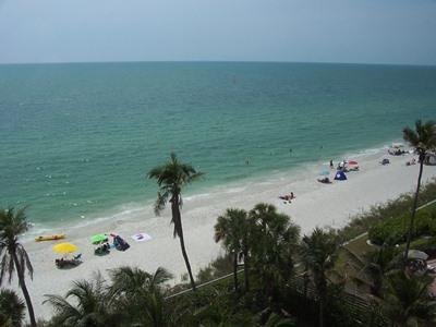 Sea Chase in Vanderbilt Beach - VB SCV 601 - Image 1 - Naples - rentals