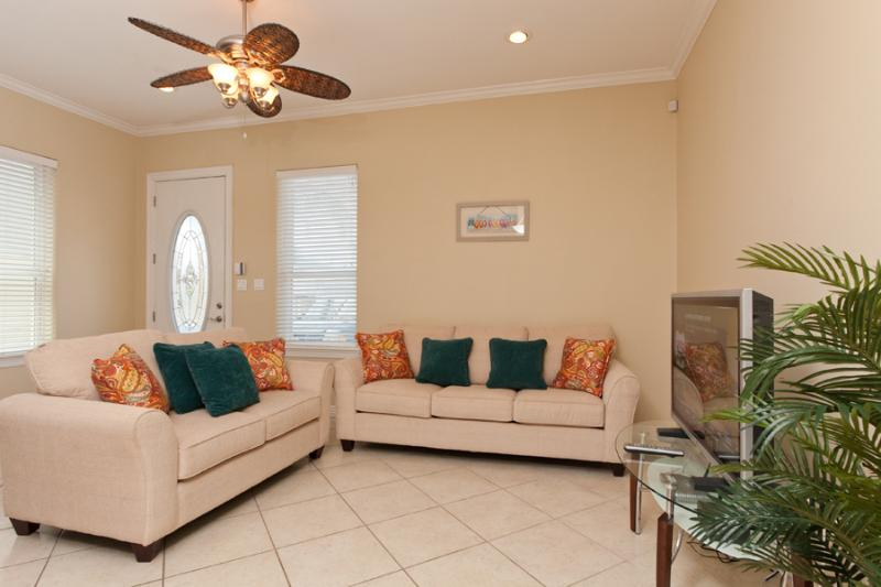 Aqua Condominiums # 6 - Image 1 - South Padre Island - rentals