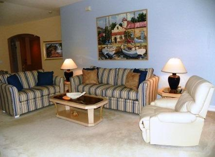Barbados in Tarpon Cove - TCB 6-202 - Image 1 - Naples - rentals