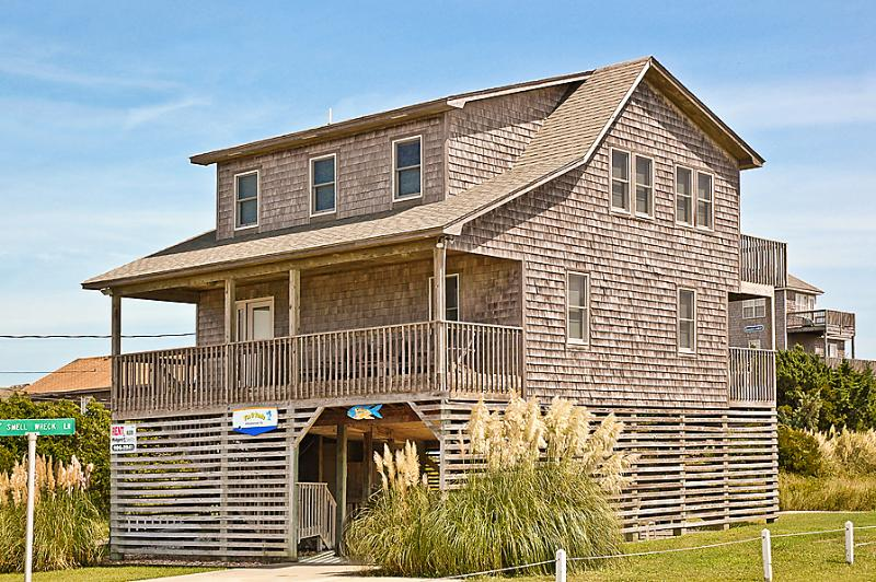 FIN AND TONIC - Image 1 - Hatteras - rentals