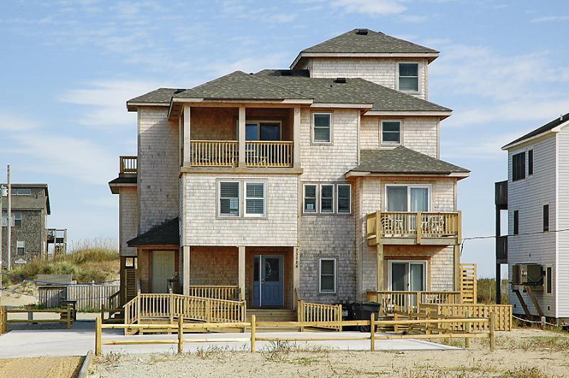 SPECIAL K'S - Image 1 - Rodanthe - rentals